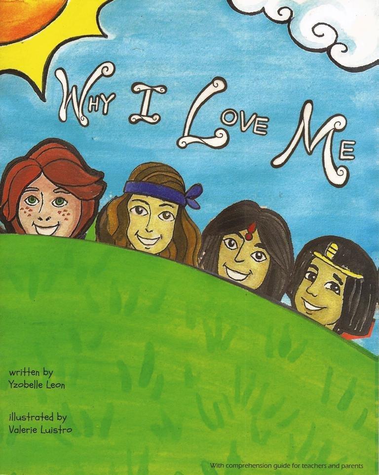 Why I Love Me - thumbnail
