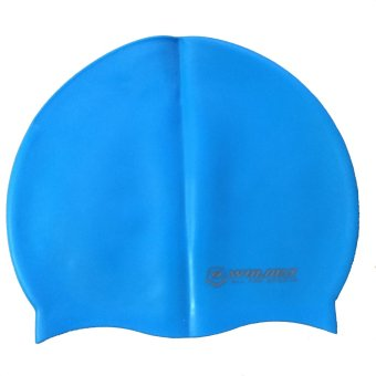 Winmax Swimming Cap (Blue) - picture 2