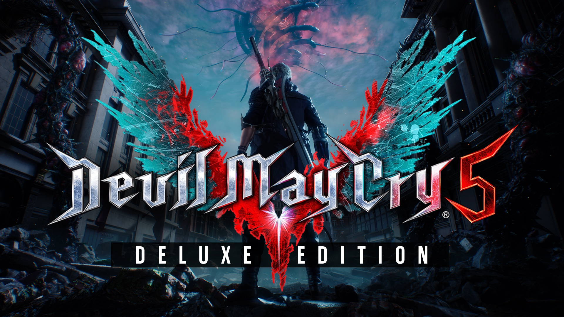 Devil May Cry 5: Deluxe Edition [PC Game Digital Download] | Lazada PH
