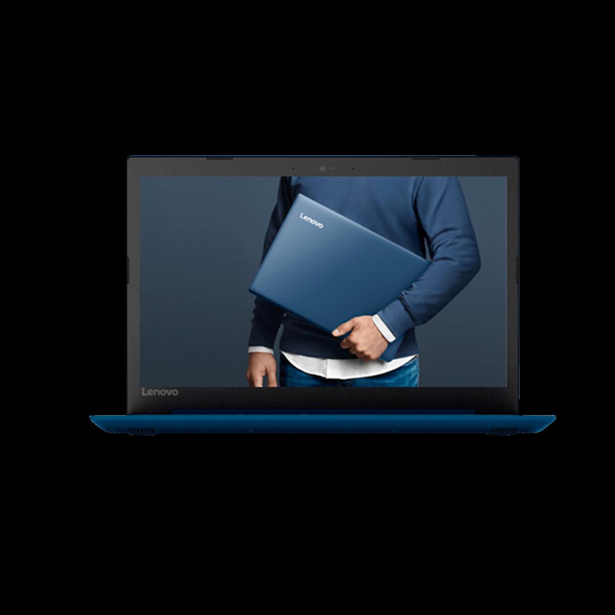 Lenovo Ideapad 330-14IGM Intel N5000 Processor, 4GB RAM, 500GB Hard Disk  Drive, 14 inch HD Screen, Windows 10 Ready, 81D00040PH Mid Blue Color