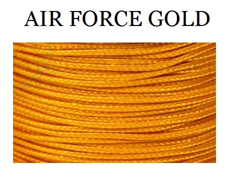 yellow cord us air force