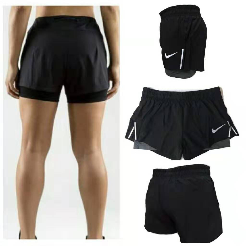 sports shorts ladies