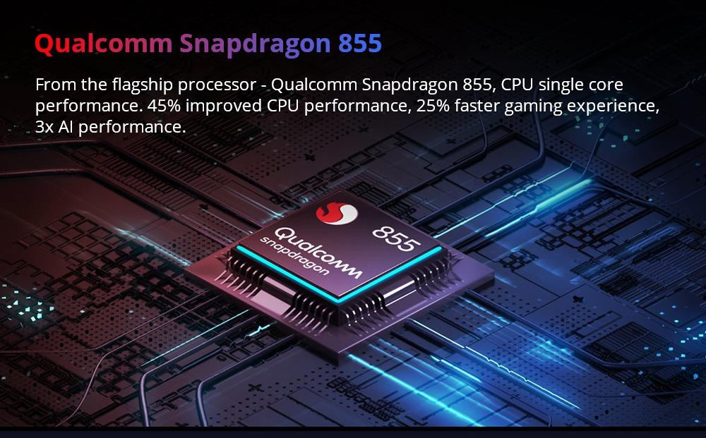 Xiaomi Redmi K20 Pro Snapdragon 855 48 0MP+8 0MP+13 0MP Triple Rear Cameras  MIUI 10 - CHINA ROM