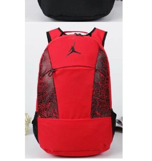 1fbfc649da83b Super Legend JORDAN 23 MICHAEL JORDAN Backpack Rucksack Laptop Travel  School Bag Unisex (Black)