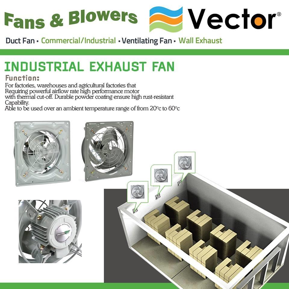on vector exhaust fan wiring diagram