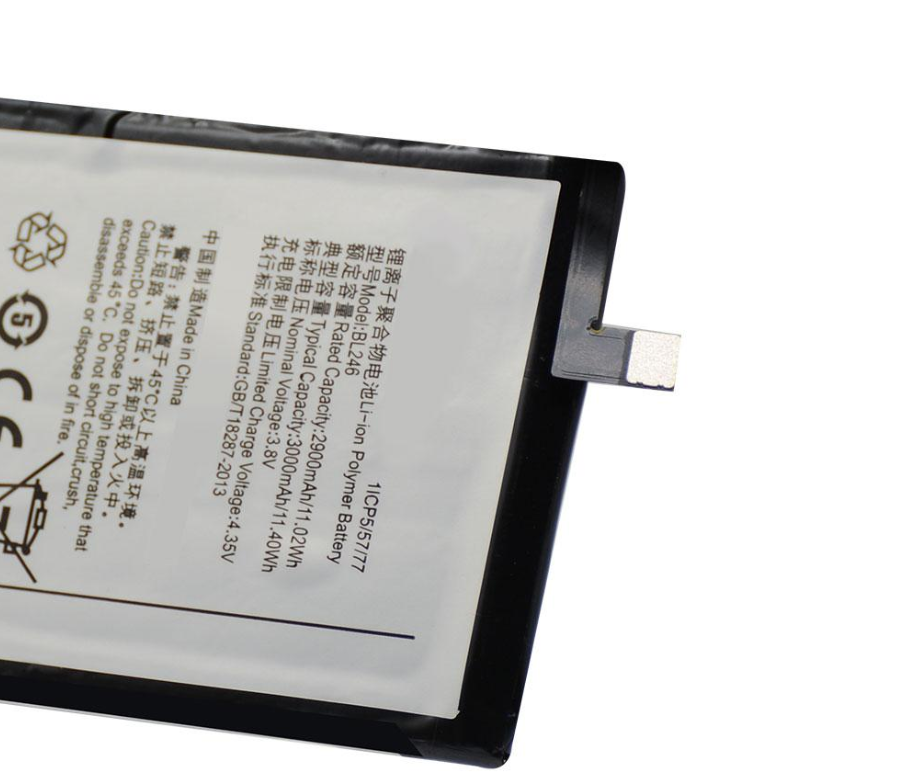 MK ACCESSORIES Battery For Lenovo VIBE SHOT Z90 COMPATIBLE FIT AND PERFECT  REPLACEMENT