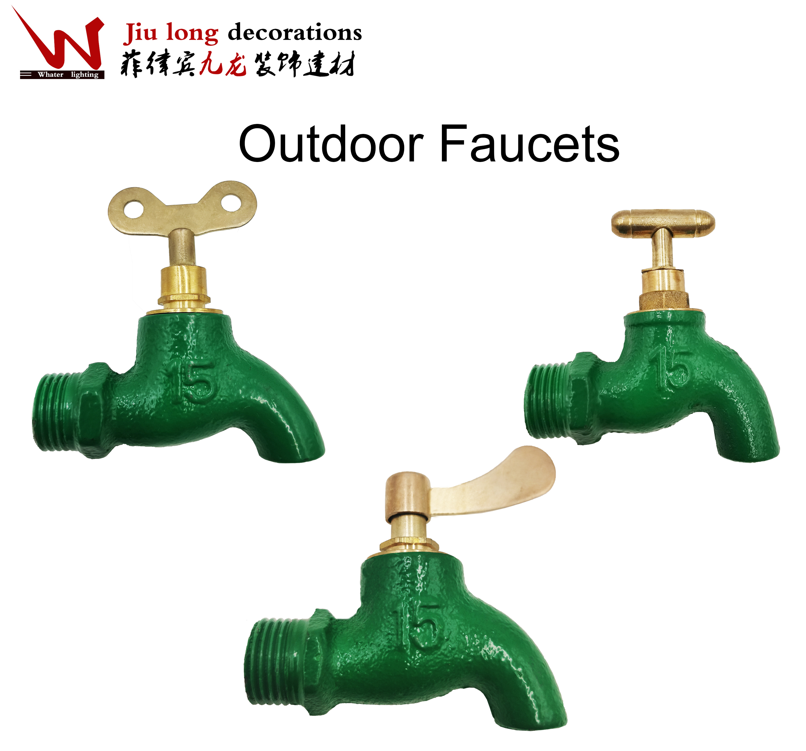 Hose Bib Garden Outdoor Faucet Buy Sell Online Bathroom Faucet With Cheap Price Lazada Ph