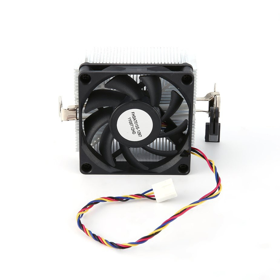 Amd Heatsink Fan Aluminum Amd Stock Cooler With 60mm Fan Dimension Cpu Fan And Heat Sink For Amd Socket Am4 Am3 Am3 Am2 Am2 Fm2 Fm2 Fm1 Replacement Cpu Cooler Best Seller For Icafe And Esports Silent Cpu Fan