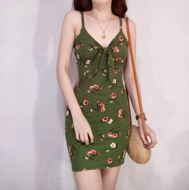 58 Boho Women Summer Sleeveless Floral Dress Body Fit Fashion Dress Wfs Lazada Ph It's important to find a dress that fits your personality and preferences, but don't let. lazada philippines