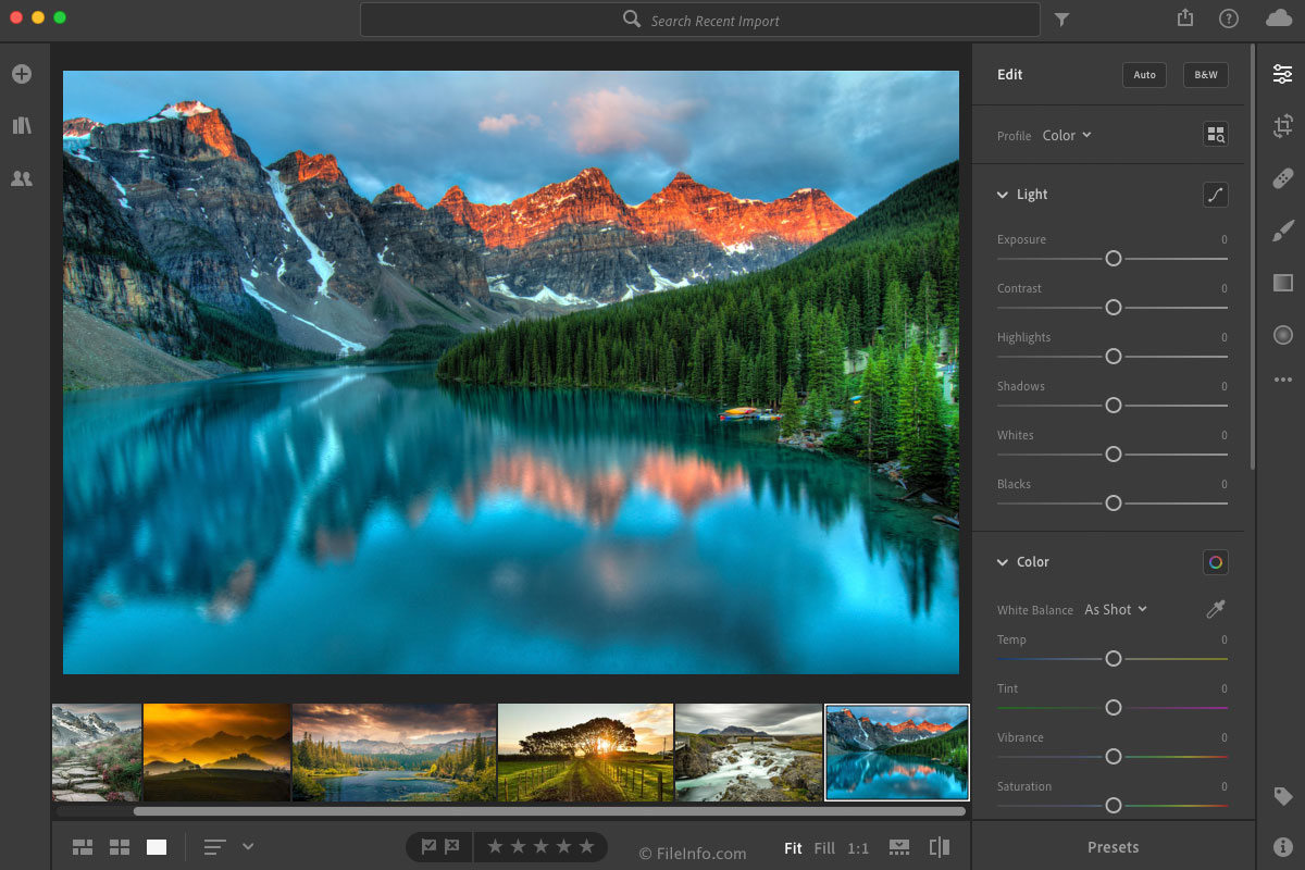 Adobe Lightroom CC 2019 (LOWEST PRICE!!! ~ ONE CLICK INSTALLATION ~ 24/7  TECH SUPPORT - LIFETIME WARRANTY)