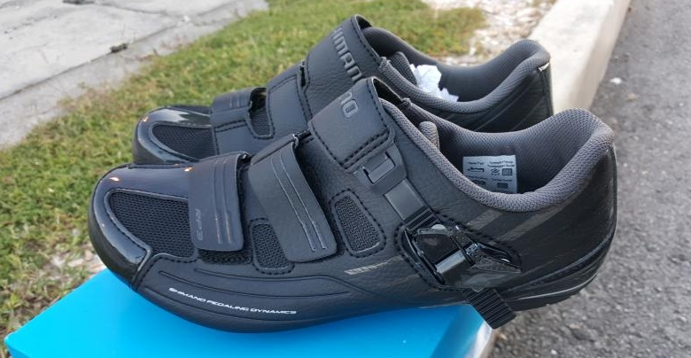 Shimano RP3 cycling shoes size 40 to 46
