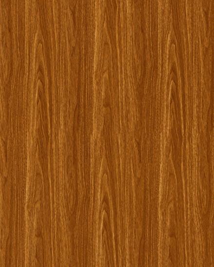 Easyman Waterproof Removable Wood Design Wallpaper