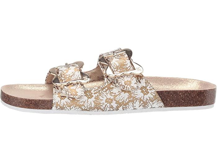 Authentic Michael Kors Kids Sandals