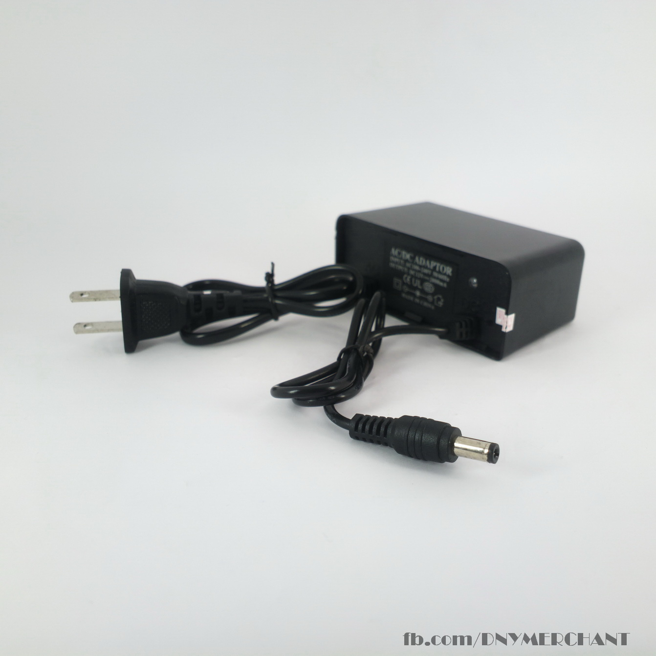 High Quality 12V 2A DC Power Adaptor
