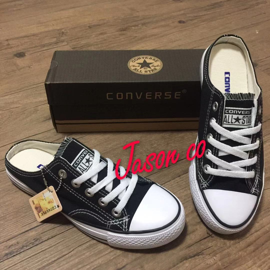 converse half shoes Online Shopping for