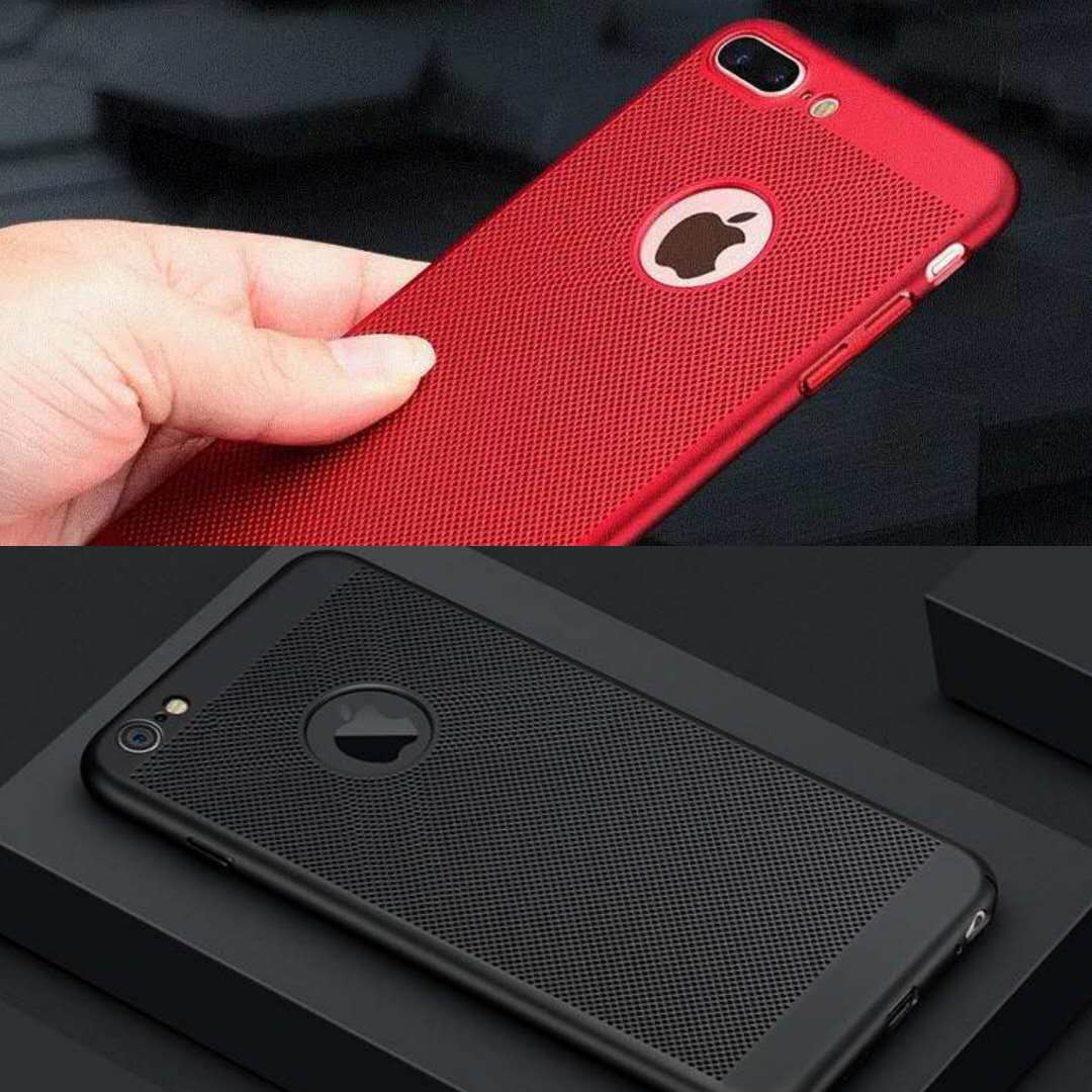 VIVO Y71 PC cooling network phone case