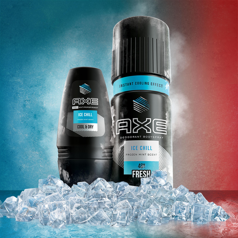 Axe Body Spray Ice Chill 50ml