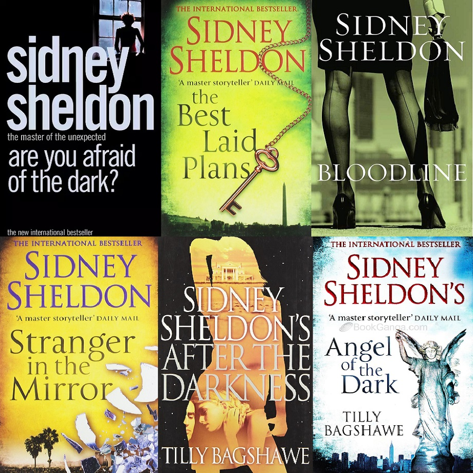 sidney sheldon the other side of midnight epub free download