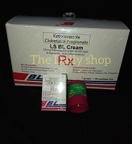 Ls Bl Cream 7g Buy Sell Online Spots Blemishes With Cheap