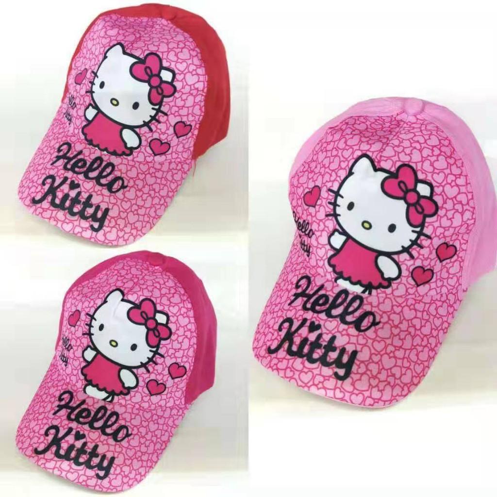 1d590b9ed Specifications of Hello Kitty Cartoon Children's Cap
