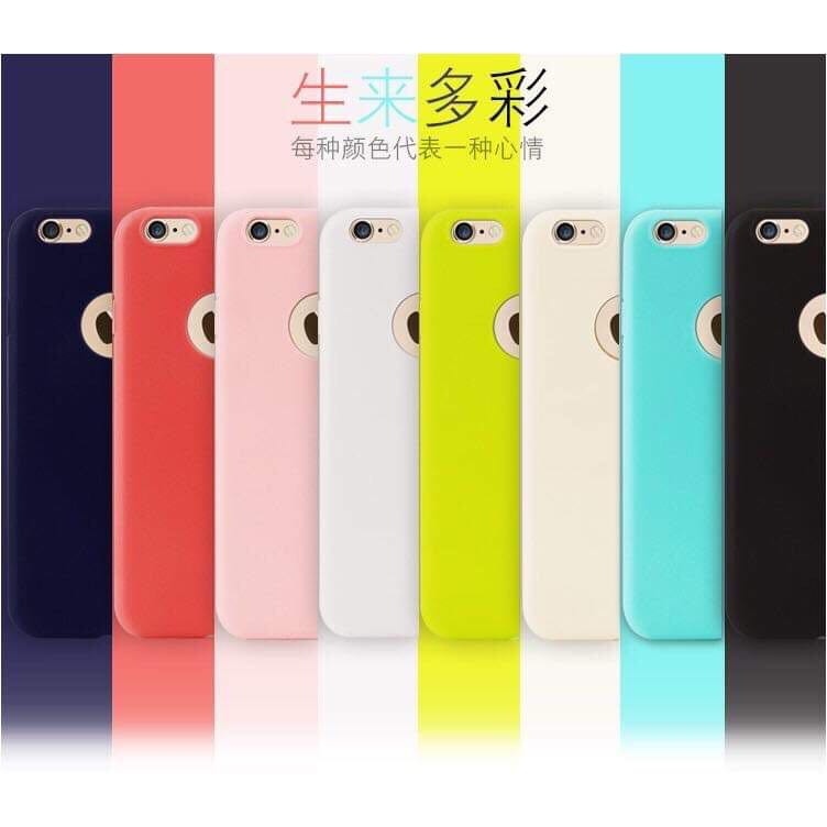 CANDY COLOR TPU CASE FOR OPPO A37 A71 A83 A3S A7 2018