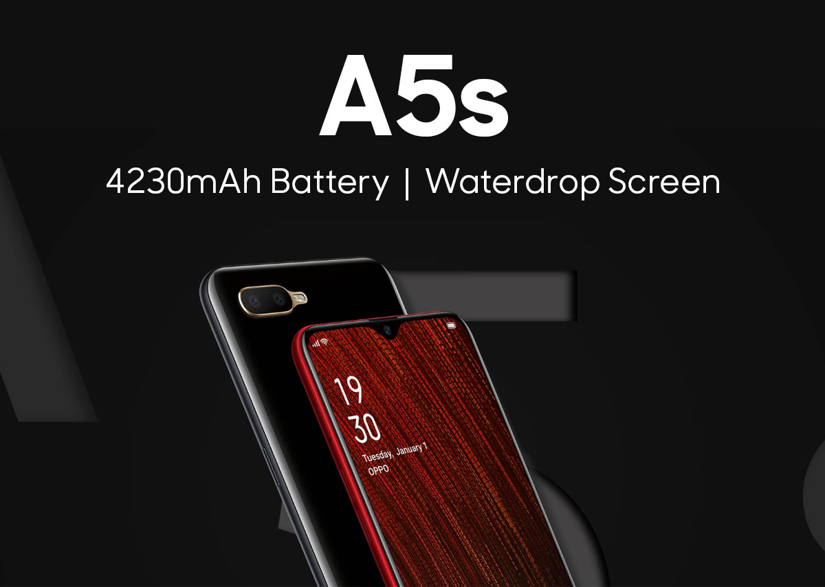 MChoice❤️6.2 Inch Dual HD Camera Android 8.1 2G+32G GPS 3G Water Drop Screen Smartphone US