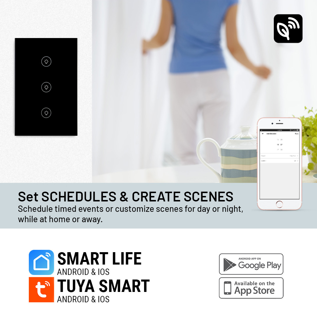 Tuya Smart App For Mac