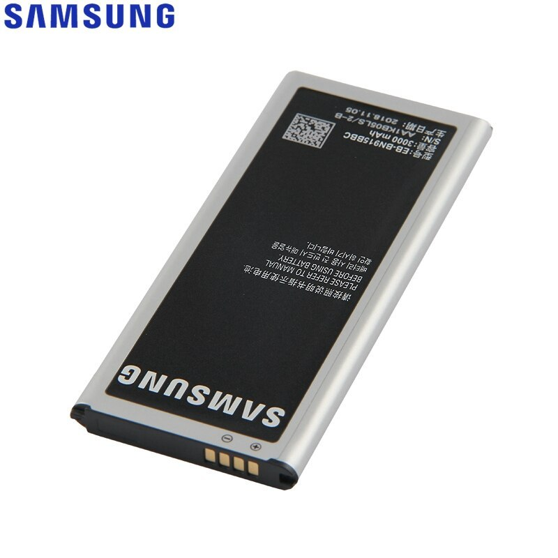 Samsung Battery Galaxy Note Edge N9150 Battery (Original Equipment  Manufacturer)