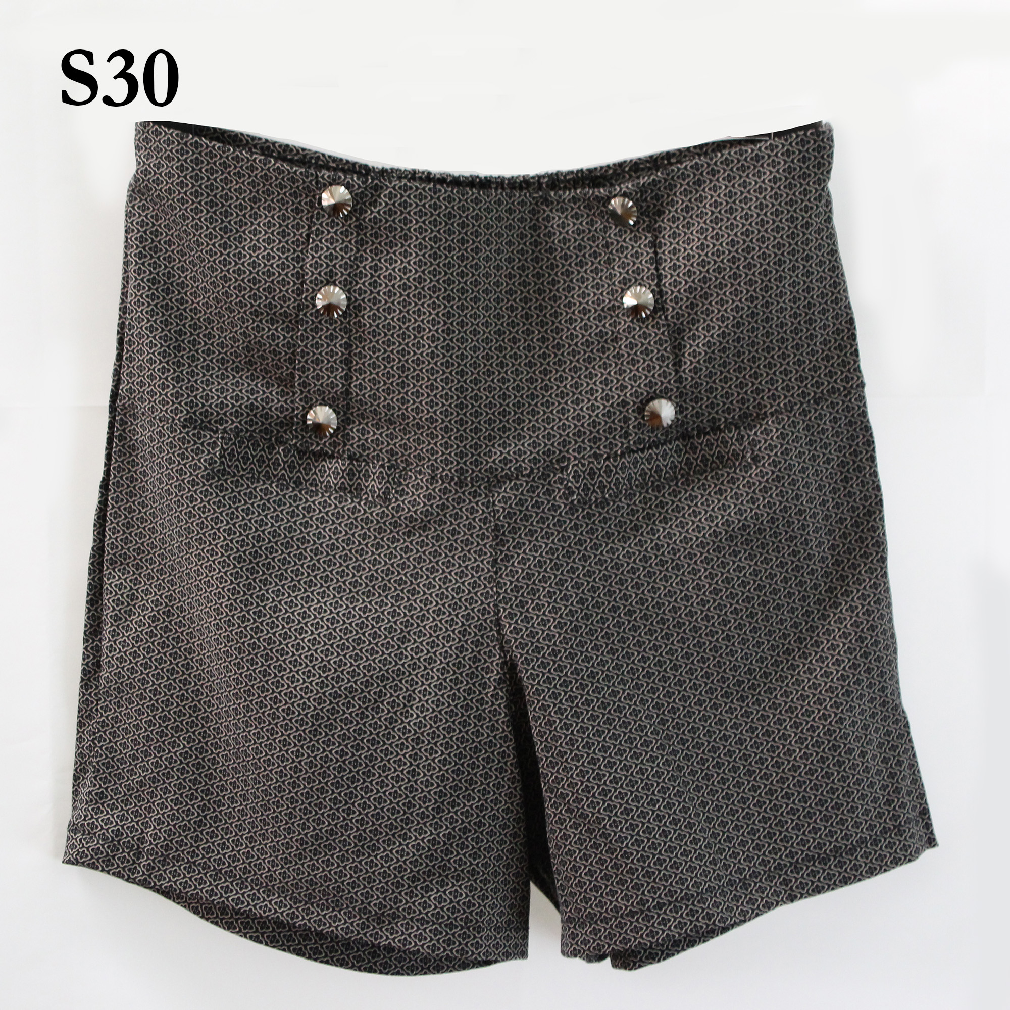 f957981e6512 Specifications of High Waist Shorts for Women - Golden Mile [More Designs  Inside]