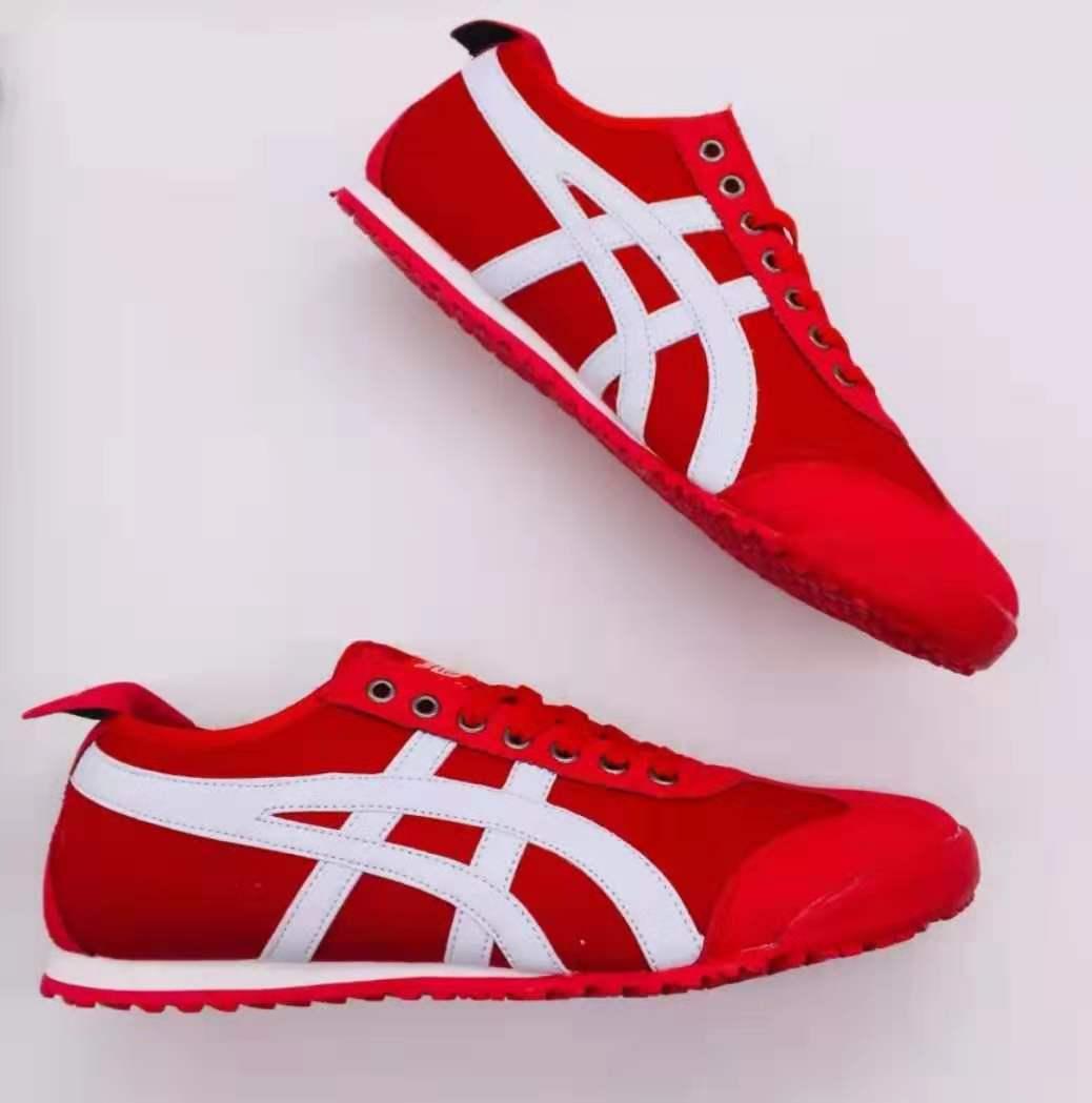 new product 1affb 69e63 ZUESKY~Men Sneaker Shoes O.N.I.T.S.U.K.A Tiger for Him (41-45)