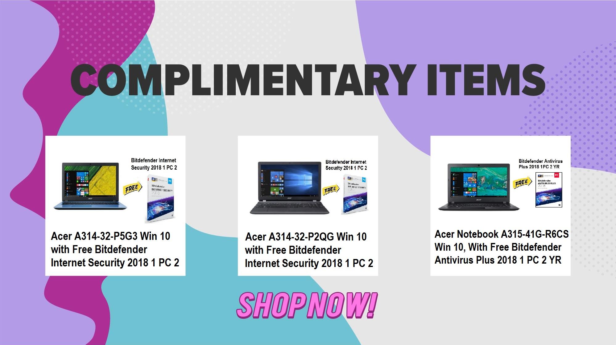"Acer NITRO 5 AN515-52-56CQ i5-8300H 4GB 1TB 15 6"" Nvidia Gef With"