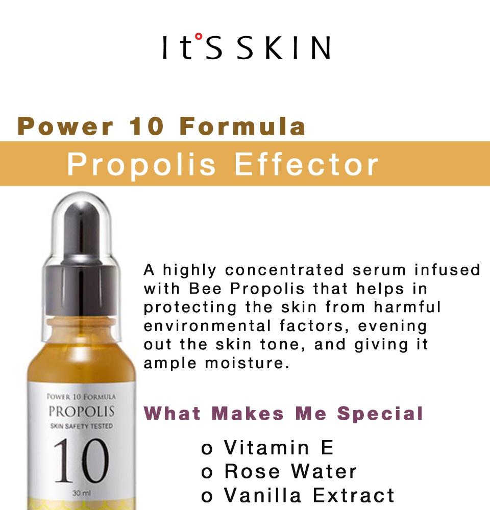 It's Skin Power 10 Formula Propolis Serum 30ml
