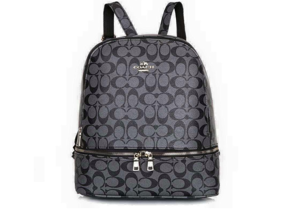 0114ce0c48 COACH FASHION BACKPACK FOR WOMEN