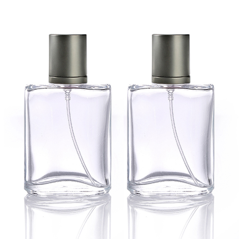 7aed2771adcd Perfume Bottles (5ml, 3pcs), Travel Refillable Perfume Spray Bottle,  Fragrance Empty Bottle With Window, Fits In Your Purse, Or Luggage