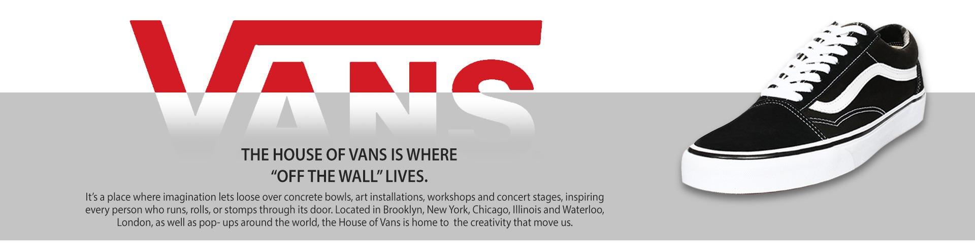 Vans Official Online Store | Lazada