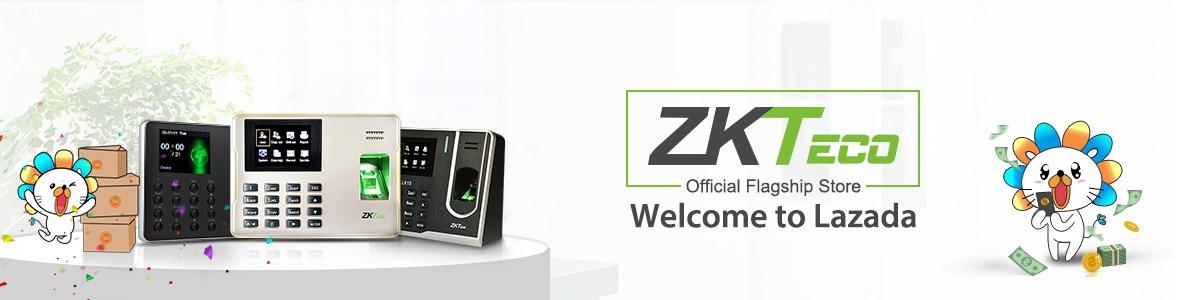 ZKTeco Official Online Store | Lazada Philippines