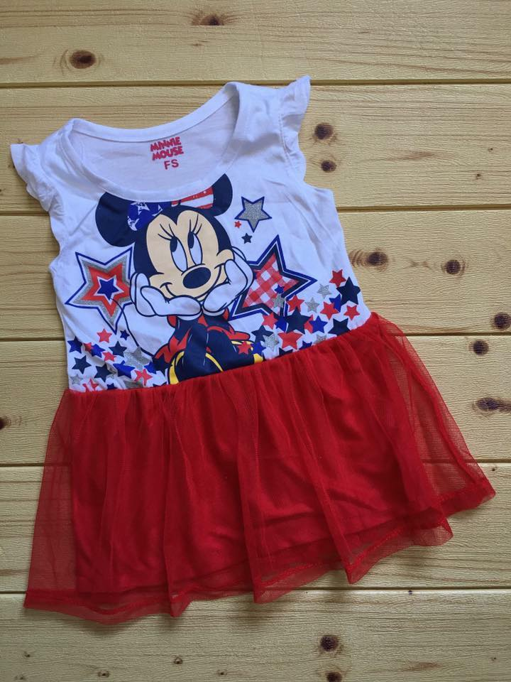 Toddler Baby Girls Infant Kids Rabbit Tutu Dresses Clothes Princess Casual Dress
