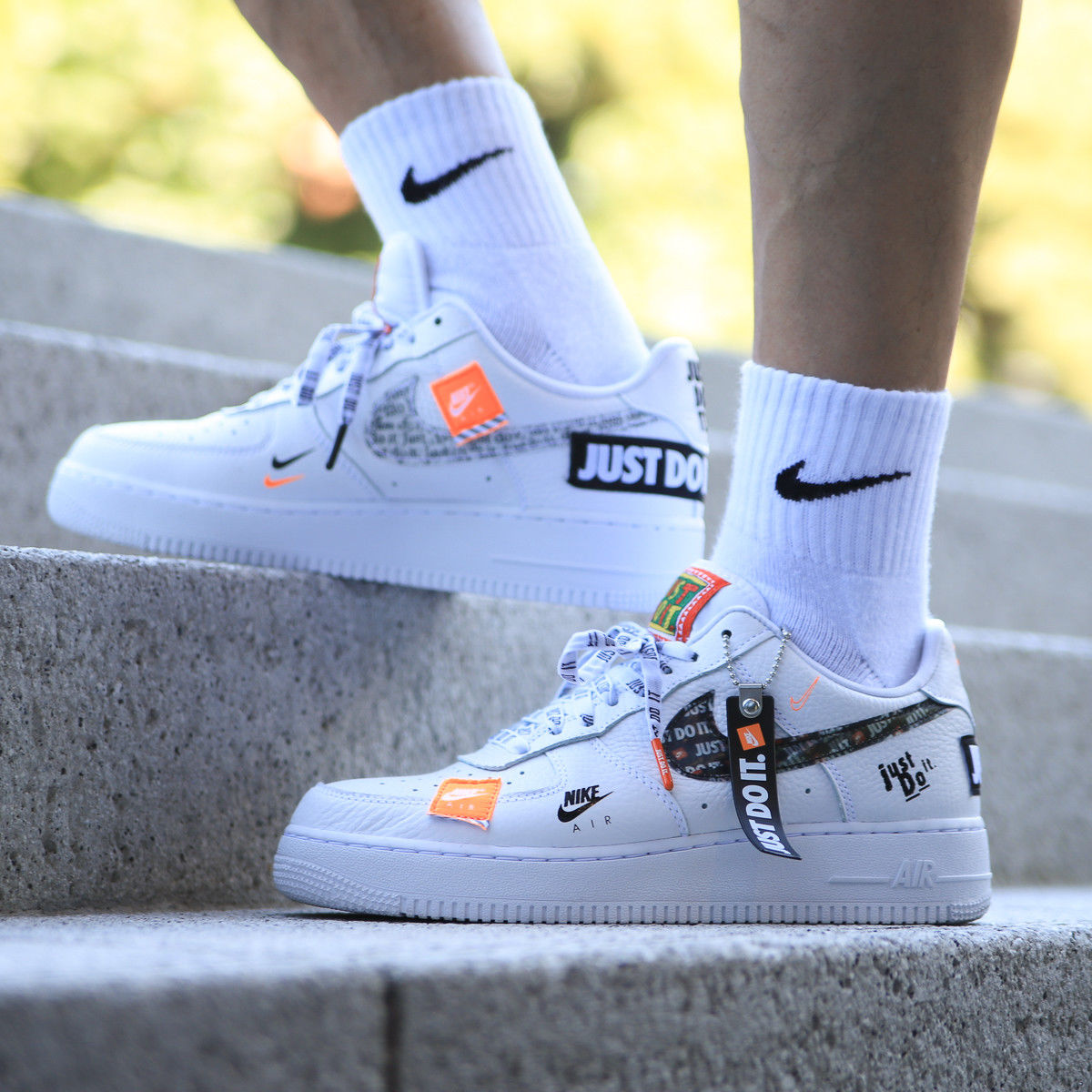 air force 1 jdi prm