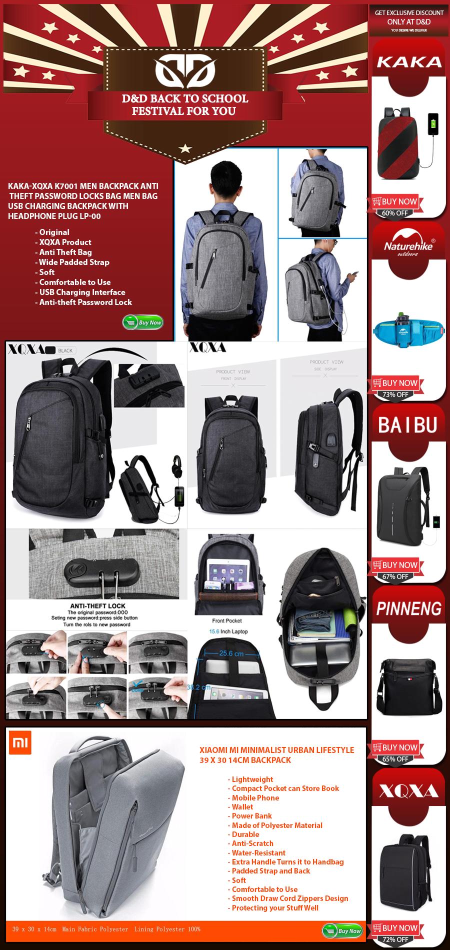 7d4b15a6afac BAIBU New Solar USB Charging Backpack 15 Inch Laptop Backpack Business  Waterproof Bag For Men Travel Anti-theft (Baibu01) LP-00