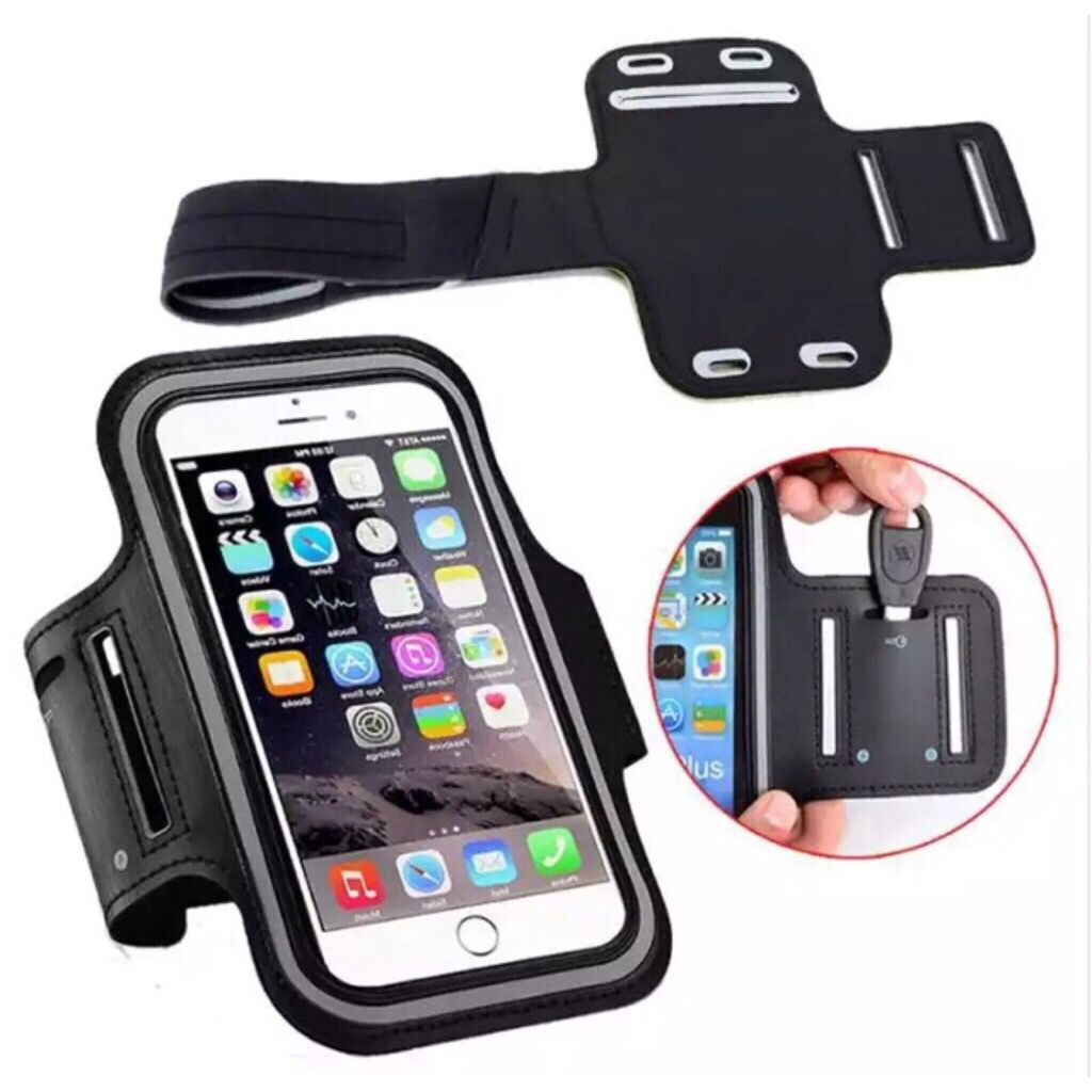 Armbands Sport Running Arm Band Phone Case Jogging Package Pouch Gym Armband Universal Waterproof For 6 Mobile Phone Wallet Pouch