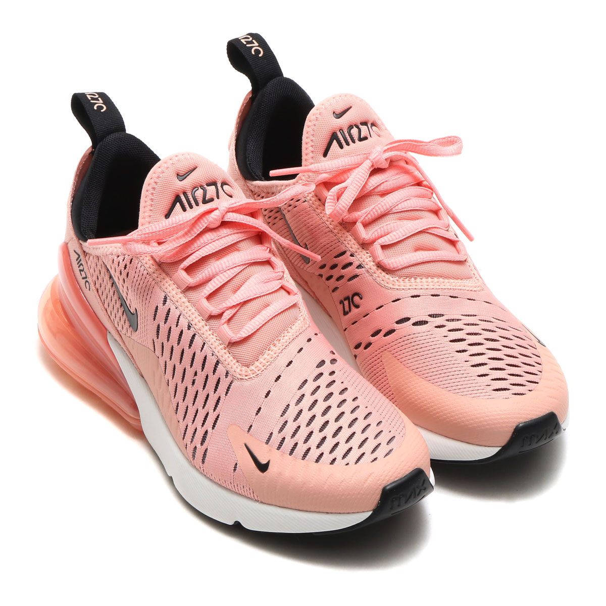 super popular f5490 7e88f Nike Air Max 270 Shoes for women shoes *Lucky 7 store