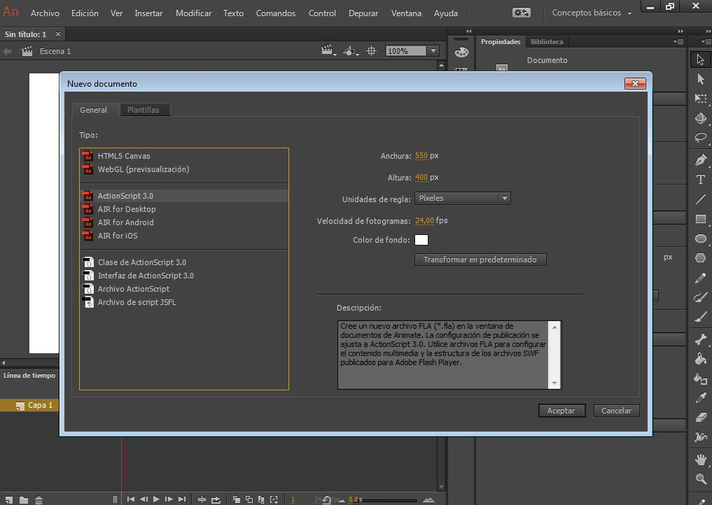 Adobe Animate CC 2019 (64bit Windows 10) Lifetime Activated / Pre Activated  / No Expiration