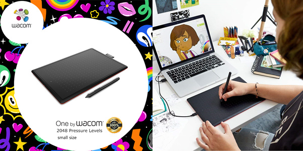 [Connectable Phone]1 Year Warranty Gaomon 1060Pro Drawing Tablet 8192  Pressure Level 10×6 25 Inch for Drawing Graphic Tablet OSU USB  Digital(Black)