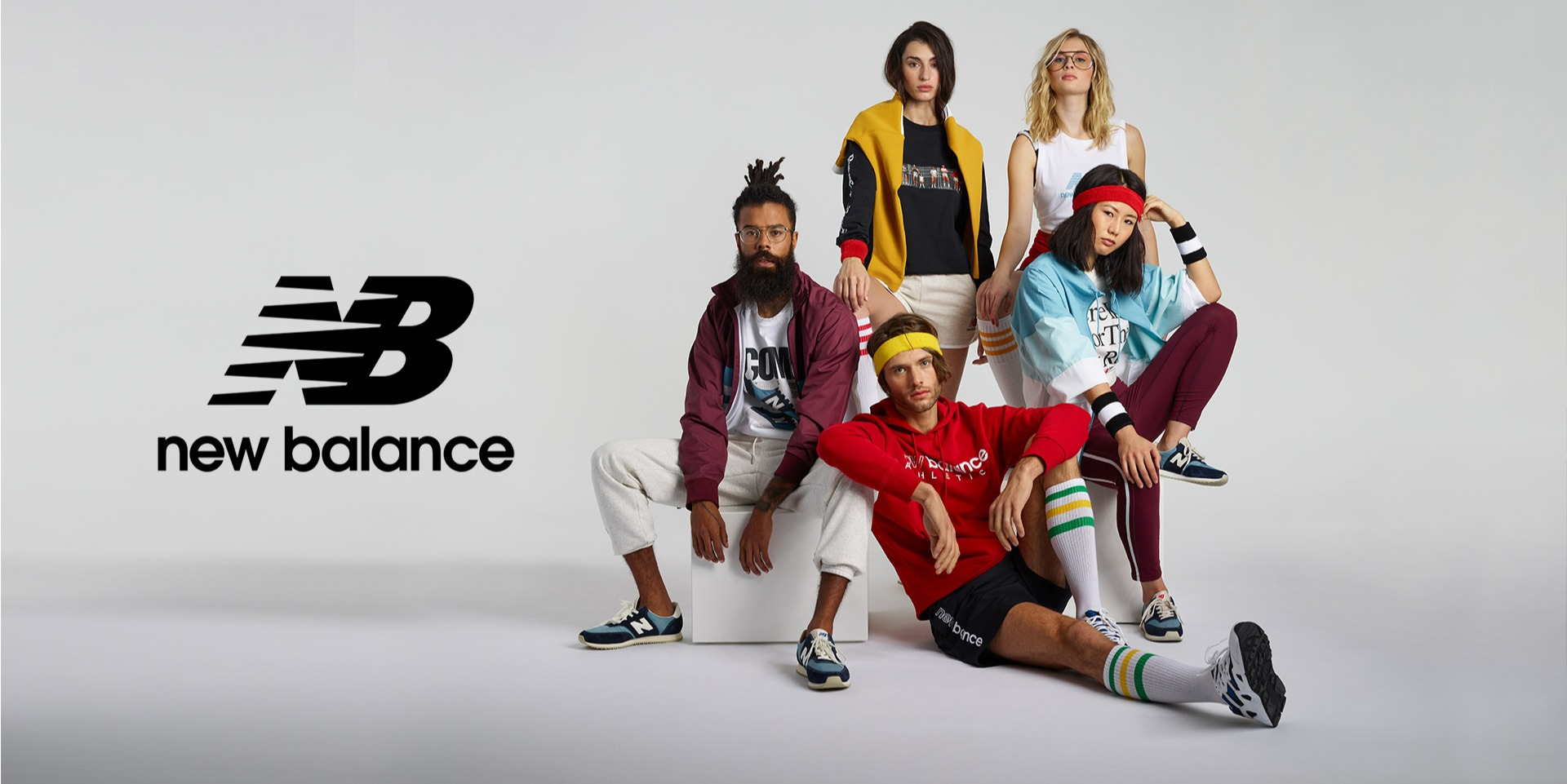 New Balance Official Online Store