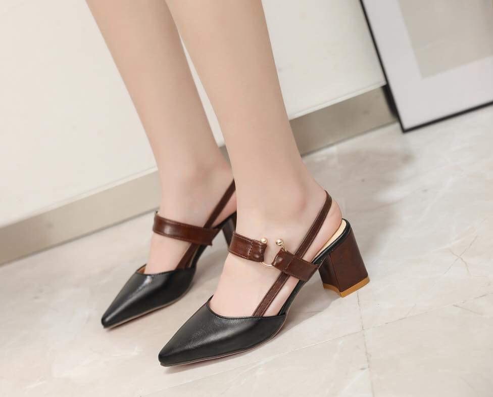 KNK COD Korean Fashion's Casual X Formal Shoes