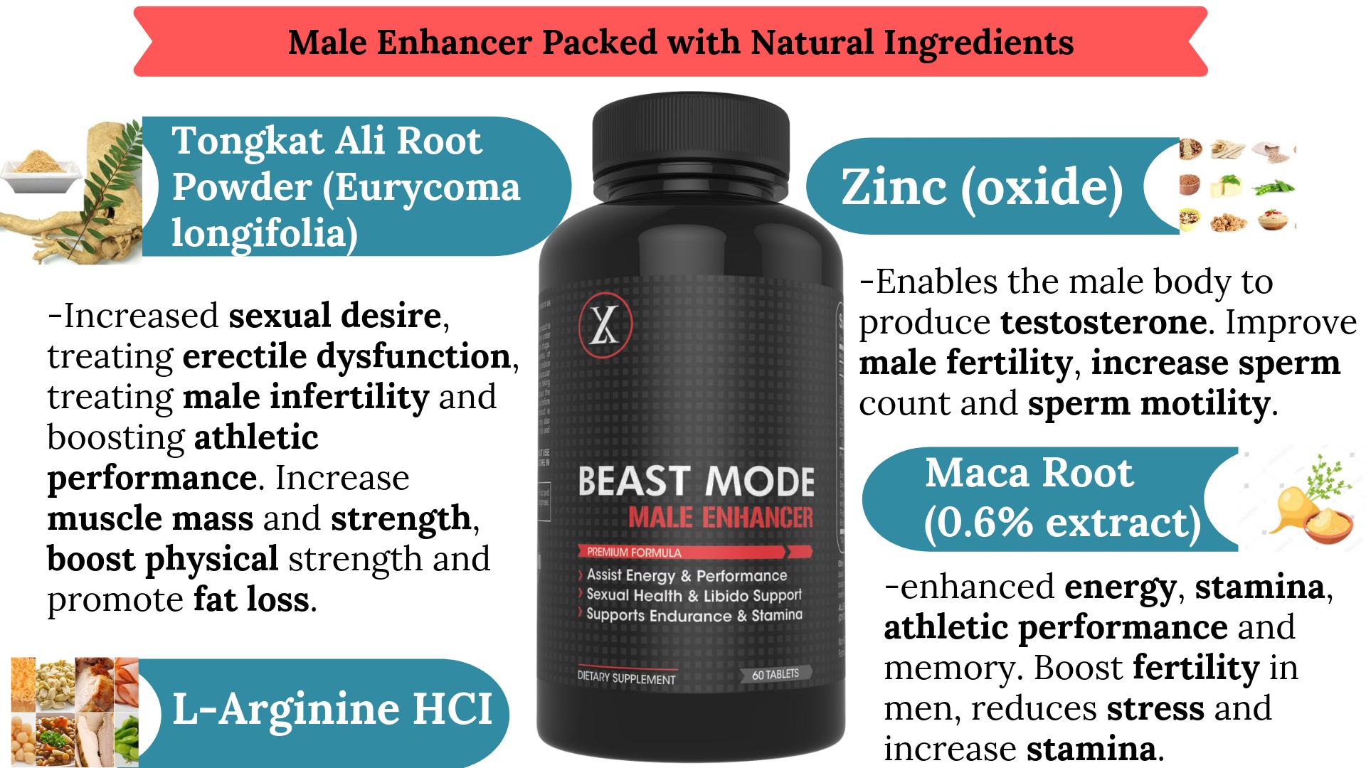 Enhancer natural relationship sexual