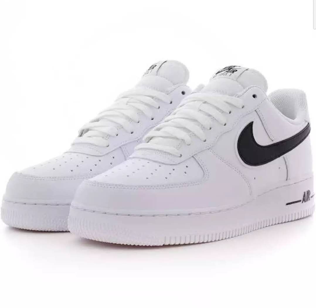 nike air force low cut