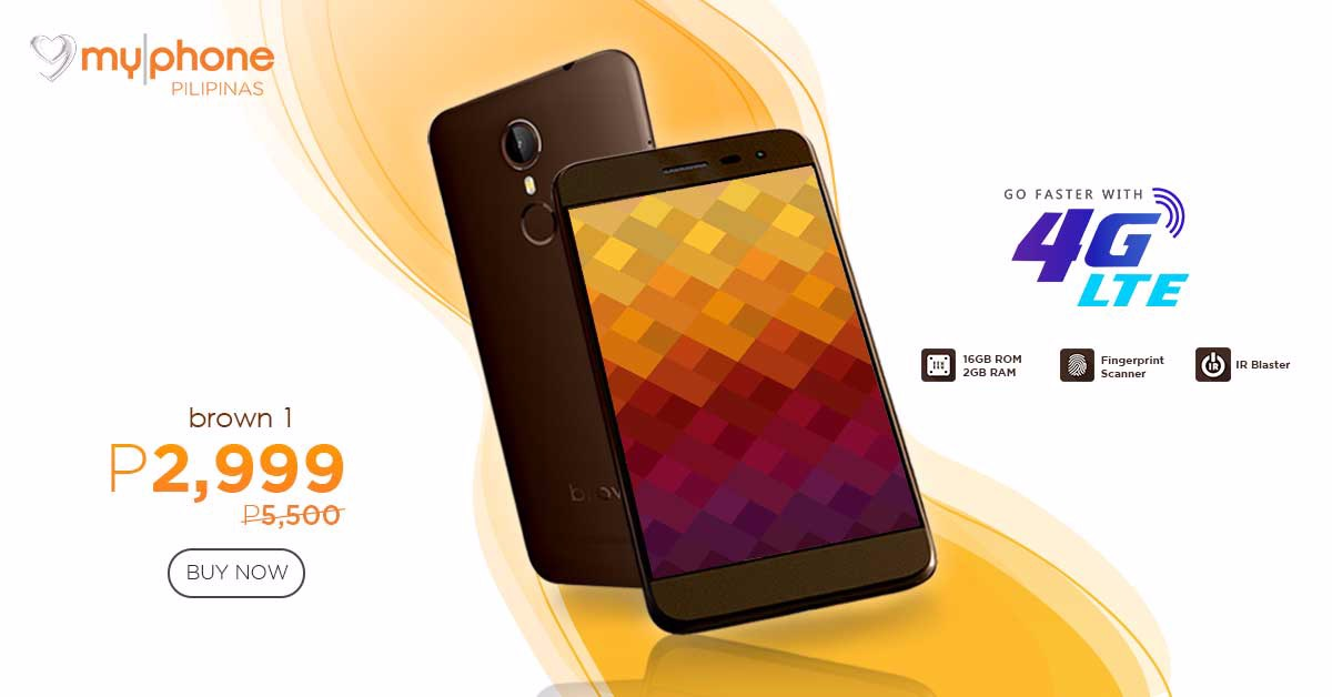 MyPhone Official Online Store | Lazada Philippines