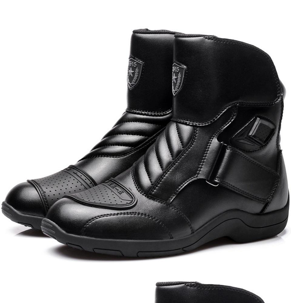 HP Footwear/3515 strongman motorcycle