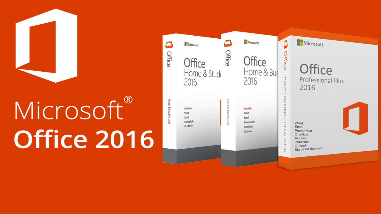 Office Professional Plus 2016 Product Key and Official Download link for  Windows Retail version 32/64bit